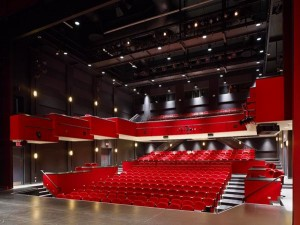 The Sandra Faire & Ivan Fecan Theatre